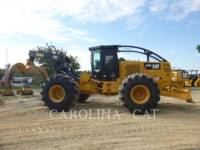 Equipment photo CATERPILLAR 545D ATTIVITÀ FORESTALI - SKIDDER 1