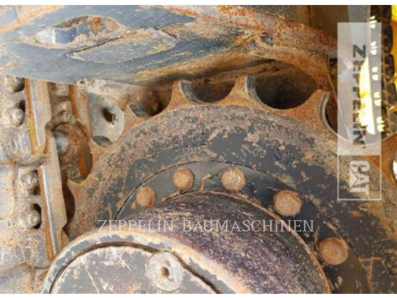 CATERPILLAR EXCAVADORAS DE CADENAS 308ECR equipment  photo 24