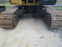 CATERPILLAR EXCAVADORAS DE CADENAS 330F equipment  photo 7