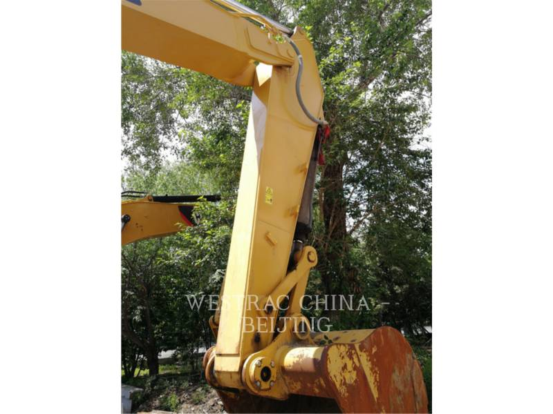 CATERPILLAR TRACK EXCAVATORS 323-07 equipment  photo 21
