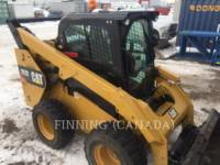 Equipment photo CATERPILLAR 262DLRC SKID STEER LOADERS 1