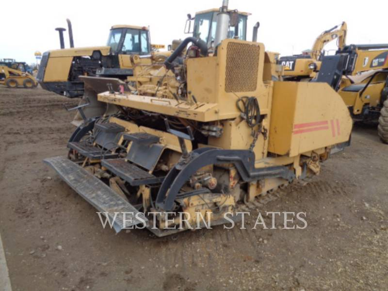 MAULDIN ASFALTATRICI MLD 1750 equipment  photo 3