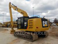CATERPILLAR トラック油圧ショベル 320E L equipment  photo 7