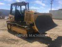 CATERPILLAR TRACTORES DE CADENAS D5K2XL equipment  photo 1
