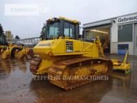 KOMATSU LTD. TRACTEURS SUR CHAINES D65PX equipment  photo 4