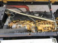 CATERPILLAR EXCAVADORAS DE RUEDAS M322D equipment  photo 10