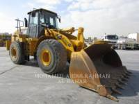 CATERPILLAR WHEEL LOADERS/INTEGRATED TOOLCARRIERS 966 H equipment  photo 7