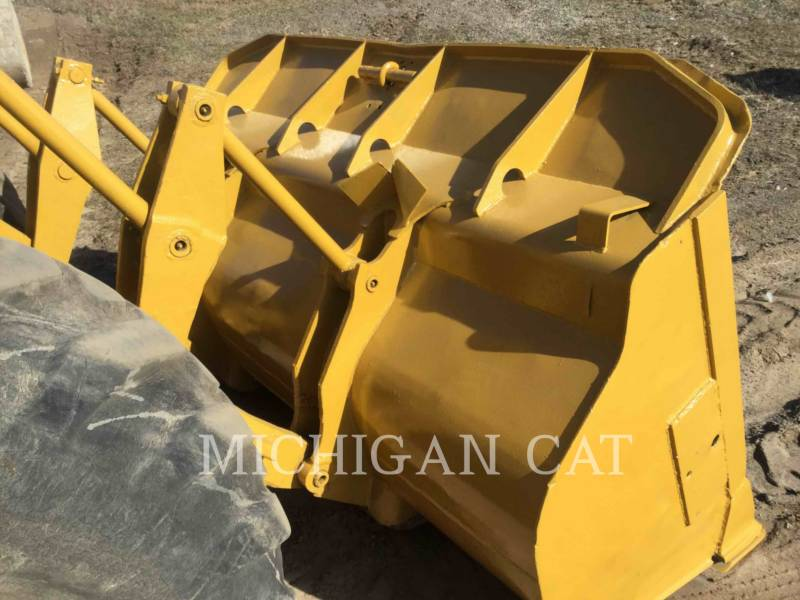 CATERPILLAR WHEEL LOADERS/INTEGRATED TOOLCARRIERS 950 equipment  photo 23