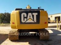 Caterpillar EXCAVATOARE PE ŞENILE 329E L equipment  photo 13