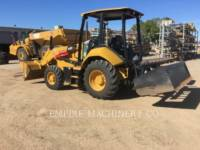 CATERPILLAR CHARGEUR INDUSTRIEL 415F2IL equipment  photo 3