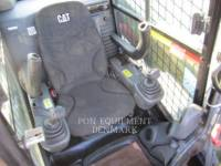 CATERPILLAR PALE COMPATTE SKID STEER 236D equipment  photo 8