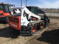 Equipment photo BOBCAT S750 SKID STEER LOADERS 1