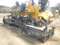 CATERPILLAR PAVIMENTADORA DE ASFALTO AP1055E equipment  photo 9