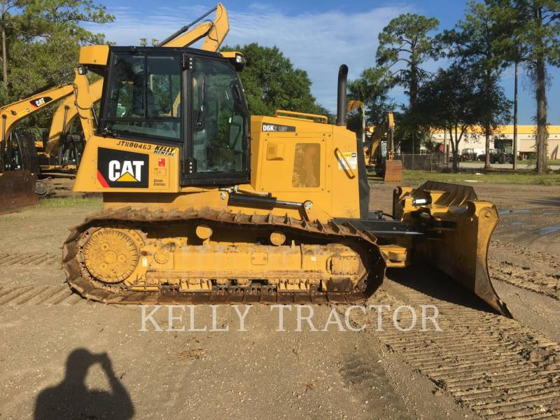 CATERPILLAR TRACTEURS SUR CHAINES D6K2LGP equipment  photo 6