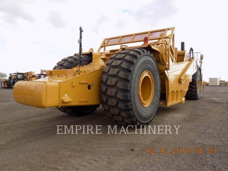 CATERPILLAR DECAPEUSES AUTOMOTRICES 631K equipment  photo 2