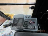 CATERPILLAR VIBRATORY SINGLE DRUM PAD CS533E equipment  photo 8