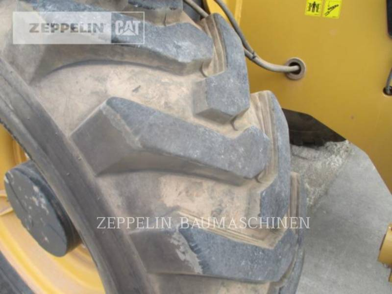 CATERPILLAR TELEHANDLER TH417C equipment  photo 17