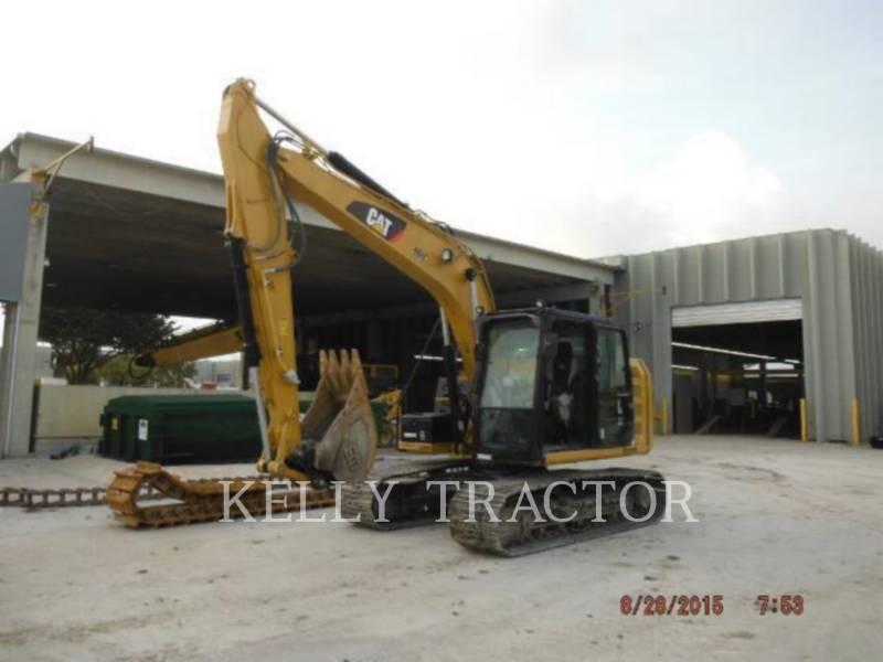CATERPILLAR TRACK EXCAVATORS 312EL equipment  photo 1