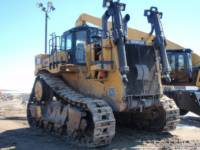CATERPILLAR TRACK TYPE TRACTORS D11T equipment  photo 8