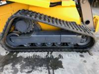 JOHN DEERE ÎNCĂRCĂTOARE PENTRU TEREN ACCIDENTAT 333D equipment  photo 5