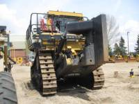 CATERPILLAR TRACK TYPE TRACTORS D10T equipment  photo 4