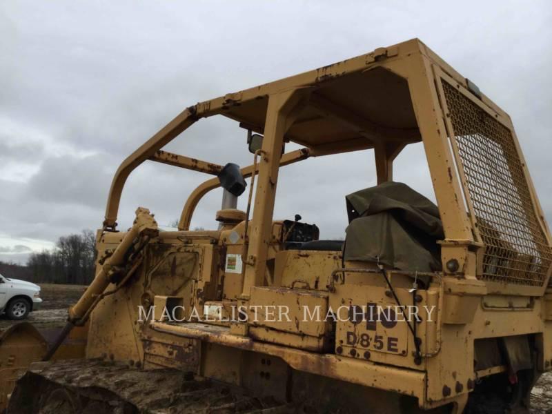 KOMATSU TRACTEURS SUR CHAINES D85E equipment  photo 22