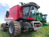 MASSEY FERGUSON COMBINES 9795 equipment  photo 6