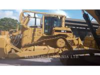 CATERPILLAR CIĄGNIKI GĄSIENICOWE D6RIIXL equipment  photo 1