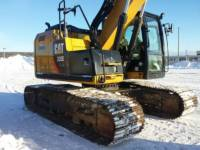 Caterpillar EXCAVATOARE PE ŞENILE 312EL equipment  photo 5