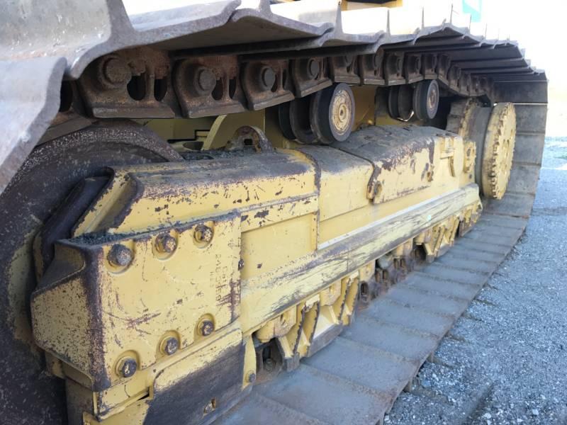 CATERPILLAR TRACTORES DE CADENAS D6K2LGP equipment  photo 16