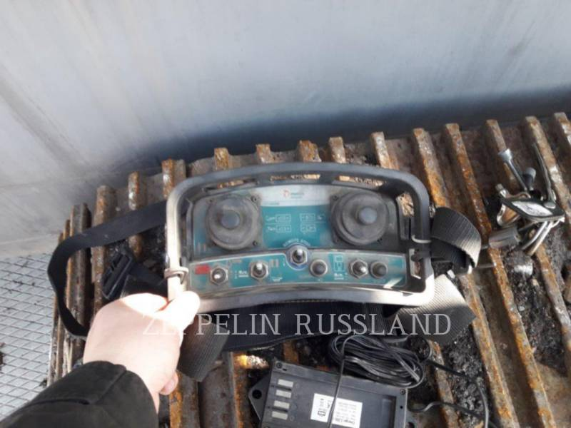METSO CRIBAS ST3.8 equipment  photo 10