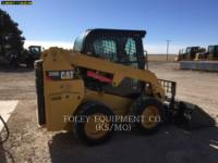 CATERPILLAR CHARGEURS COMPACTS RIGIDES 226DSTD1CA equipment  photo 2