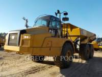 Equipment photo CATERPILLAR 745C CAMINHÕES ARTICULADOS 1