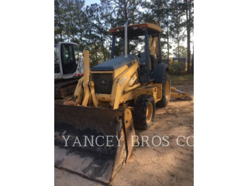 DEERE & CO. BACKHOE LOADERS 310SG equipment  photo 2