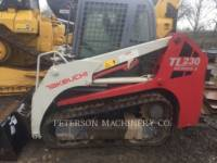TAKEUCHI MFG. CO. LTD. CHARGEURS COMPACTS RIGIDES TL230 equipment  photo 1
