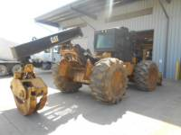 CATERPILLAR FORESTRY - SKIDDER 525C equipment  photo 4