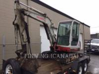 Equipment photo TAKEUCHI MFG. CO. LTD. TB135 EXCAVADORAS DE CADENAS 1