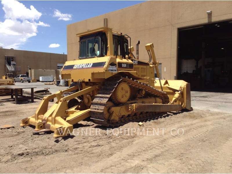 CATERPILLAR 履带式推土机 D6RIIXL equipment  photo 3