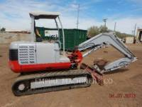 OTHER US MFGRS EXCAVADORAS DE CADENAS TB145 equipment  photo 2