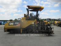CATERPILLAR ASPHALT PAVERS AP555E equipment  photo 2