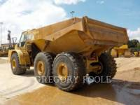 CATERPILLAR ARTICULATED TRUCKS 740 equipment  photo 7