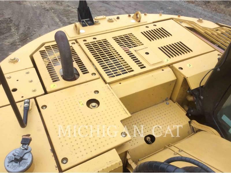 CATERPILLAR TRACK EXCAVATORS 321DLCR equipment  photo 11