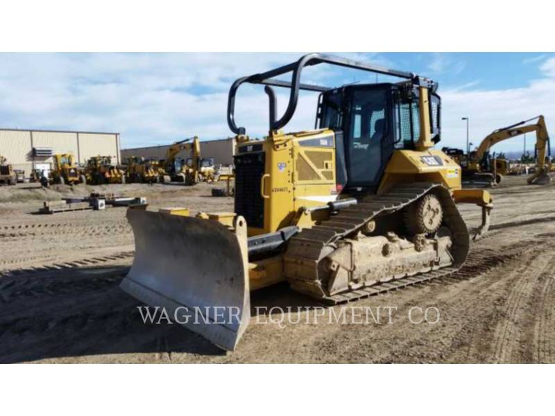 CATERPILLAR KETTENDOZER D6NXL equipment  photo 1