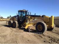 CATERPILLAR モータグレーダ 14M equipment  photo 2