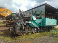 Equipment photo VOEGELE 2116T REPANDEUR DE BITUME 1