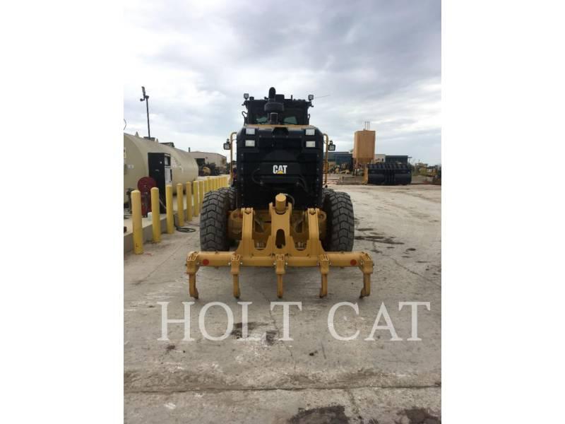 Caterpillar AUTOGREDERE 120M2 equipment  photo 4