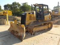 CATERPILLAR TRACTORES DE CADENAS D3K2 LGP equipment  photo 1