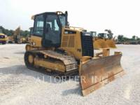 Caterpillar TRACTOARE CU ŞENILE D4K2LGP equipment  photo 2