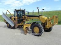 CATERPILLAR MOTORGRADERS 140MAWD equipment  photo 2