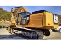 CATERPILLAR EXCAVADORAS DE CADENAS 336F HT equipment  photo 4